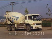 Dali DLQ5221GJB concrete mixer truck