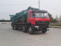 Dali DLQ5240TZJ drilling rig vehicle