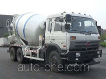 Dali DLQ5250GJBA5 concrete mixer truck
