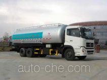 大力牌DLQ5250GSNA型散装水泥车