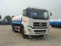 Dali DLQ5250GSSD4 sprinkler machine (water tank truck)