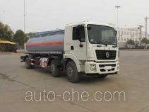 Dali DLQ5250GSYL5 edible oil transport tank truck