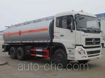 Dali DLQ5250GYYD11 oil tank truck