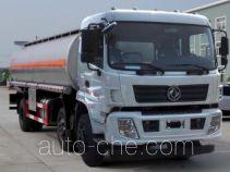 Dali DLQ5250TGYHY5 oilfield fluids tank truck