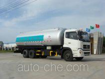 大力牌DLQ5251GSN型散装水泥车