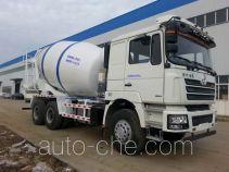 Dali DLQ5258GJBG4 concrete mixer truck