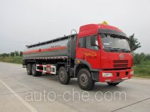 Dali DLQ5310GHYC chemical liquid tank truck