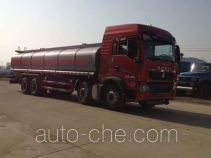 Dali DLQ5310GLYZ4 liquid asphalt transport tank truck