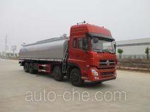 Dali DLQ5310TGYD5 oilfield fluids tank truck