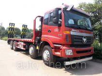 Dali DLQ5310TPBH5 flatbed truck