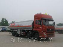 大力牌DLQ5311GHYA3型化工液体运输车