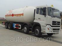 Dali DLQ5311GYQ3 liquefied gas tank truck