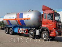 大力牌DLQ5311GYQ4型液化气体运输车
