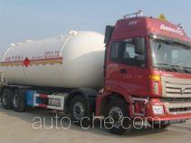 大力牌DLQ5311GYQBJ型液化气体运输车