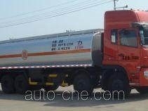 大力牌DLQ5312GLYA3型沥青运输车
