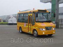 大力牌DLQ6530EX4型幼儿专用校车