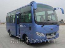 大力牌DLQ6600EA4型客车