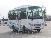大力牌DLQ6660EA4型客车