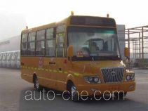 Dali DLQ6720EX4 primary school bus