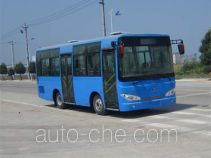 Dali DLQ6730HJ4 city bus