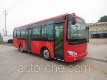 大力牌DLQ6890EJ4型城市客车