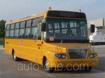 大力牌DLQ6980EX4型小学生专用校车