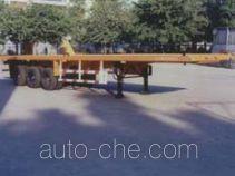 大力牌DLQ9390TJZ型集装箱半挂牵引车