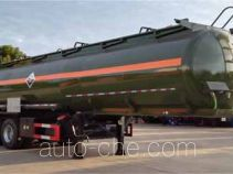 Dali DLQ9400GFWA corrosive materials transport tank trailer