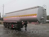 Dali DLQ9400GGY liquid supply tank trailer