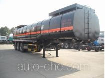 Dali DLQ9400GLY3 liquid asphalt transport tank trailer