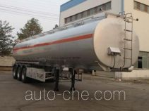Dali DLQ9400GSY aluminium cooking oil trailer