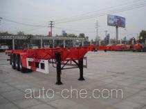 Dali DLQ9400TJZZ1 container transport trailer