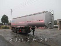 Dali liquid supply tank trailer