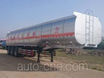Dali DLQ9401GSY edible oil transport tank trailer