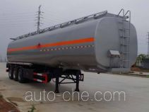 Dali DLQ9404GRY flammable liquid tank trailer