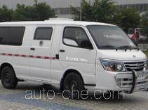 Dima DMT5031XYC5 cash transit van