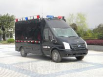 Dima DMT5040TQX rescue equipment supply truck