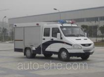 Dima DMT5042TXQY1 emergency rescue vehicle