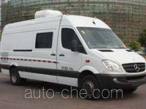 Dima DMT5042XJC автомобиль для инспекции