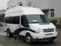 Dima DMT5043XZH command vehicle