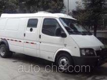 Dima DMT5047XYCA3 cash transit van