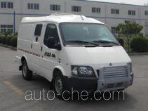 Dima DMT5047XYCA4 cash transit van
