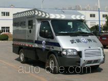 Dima DMT5047XYCA5 cash transit van