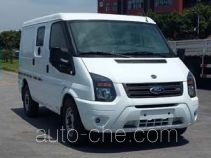 Dima DMT5047XYCEV1 cash transit van