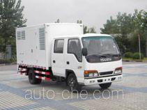Dima DMT5050TDY мобильная электростанция на базе автомобиля