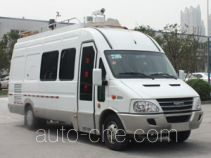 Dima DMT5050XJC inspection vehicle