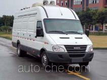 Dima DMT5050XYAV1 банковский автомобиль