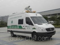 Dima DMT5051TJE environmental monitoring vehicle