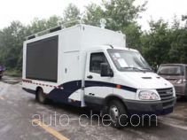 Dima DMT5051XSP judicial vehicle