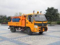 Dima DMT5060TCX снегоуборочная машина